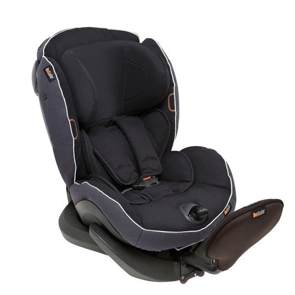 Столче за кола iZi Plus 0+/ I  (0-18 кг.)